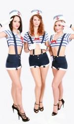 Burlesque Girls - Showdream.de