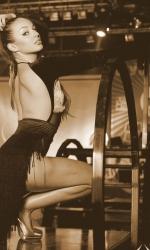 Burlesque Gogo Varvara - Bauchtänzerin