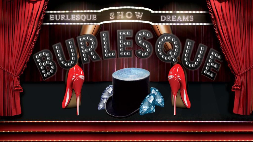 Burlesque Agentur bundesweit